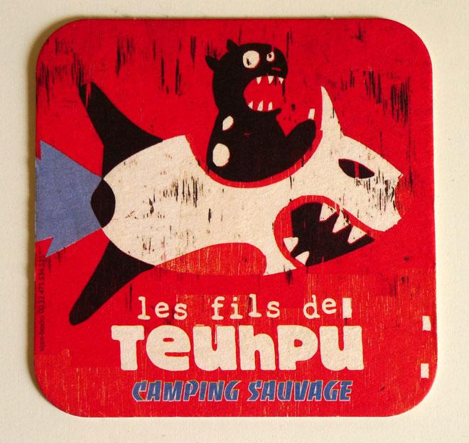 Les Fils de Teuhpu